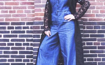 Handmade clothing edition – Style me up